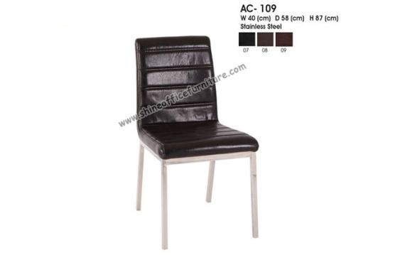 Home Furniture Kursi Makan AC 109 kursi_ac_109
