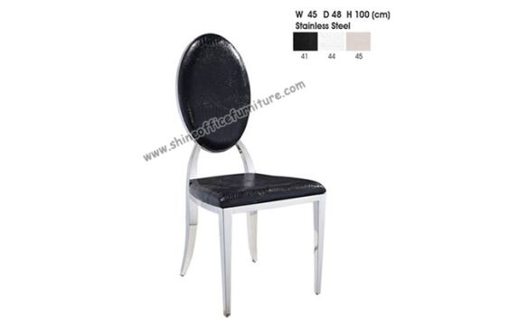 Home Furniture Kursi Makan AC 113 kursi_ac_113
